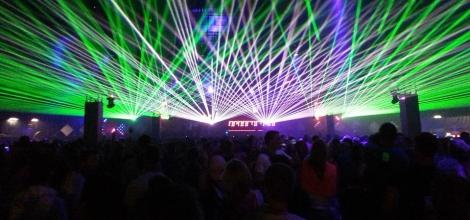Tomorrowland in Averegten